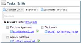 Real Estate Agent IDX Website