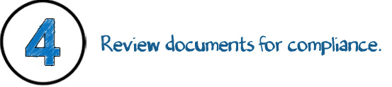 EZ Coordinator makes it easy to review closing documents for real estate agents, brokers, and transaction coordinators.