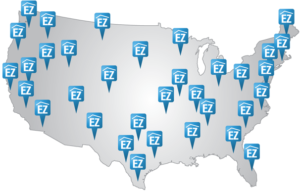 EZ Coordinators Real Estate Transaction Management software and CRM is used by agents, brokers, and transaction coordinators nationwide.