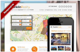 Real Estate Agent IDX Websites